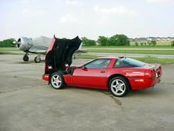 Click to view album: Rare and Unusual ZR-1s